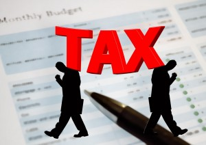 Tax advisor in Willoughby