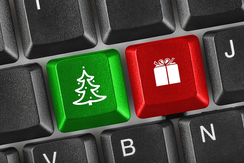 christmas-keyboard