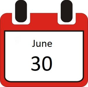 30 June tax planning time